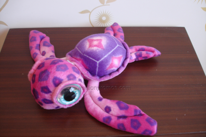 Promotional Plush Toy Cute Turtle