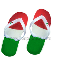 Party Election Campaign Gift EVA Beach Slipper