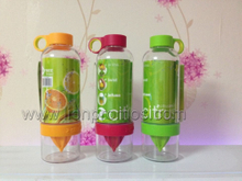 Kids Lemons Fruit Infuser Bottle
