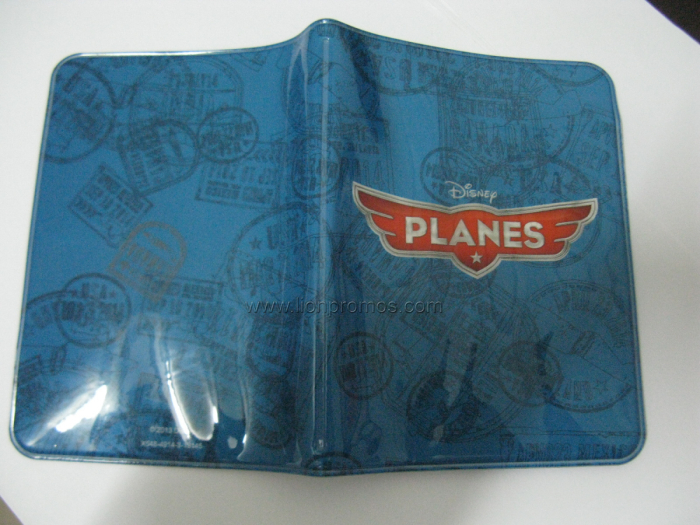 Promotional Gift Passport Cover