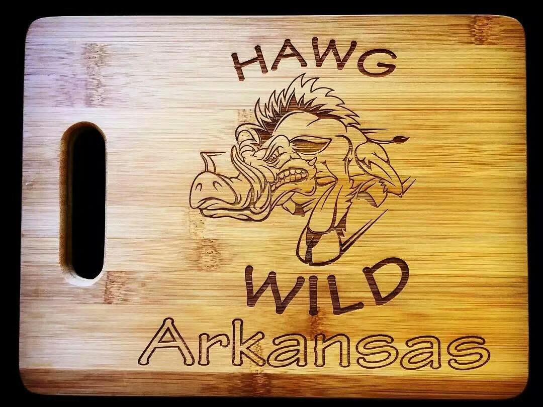 wood image marking