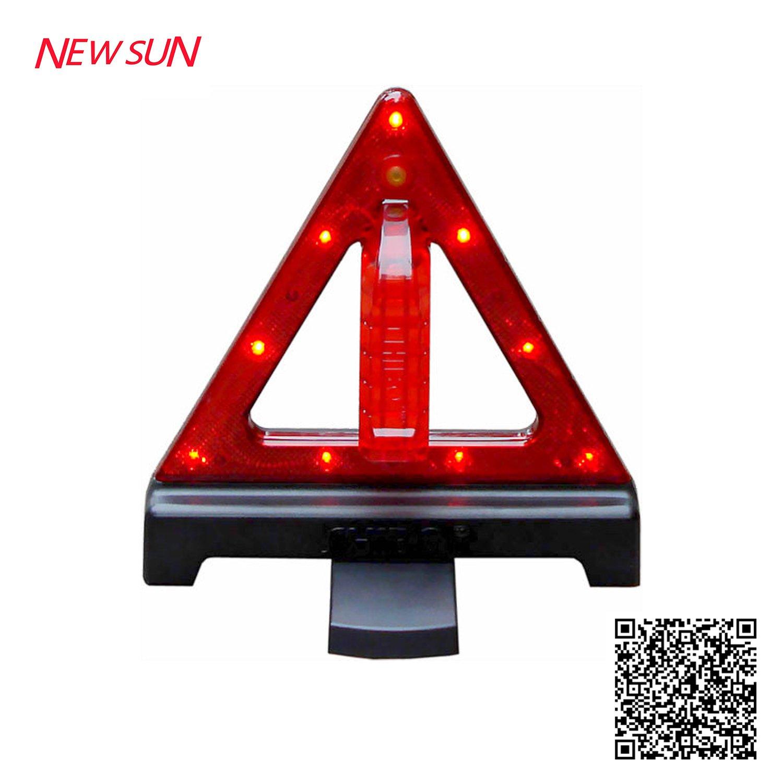 Triangle Warning Light (TK-LWL011) - Buy Led Emergency Light