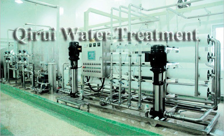Two Stage Reverse Osmosis Water Filter
