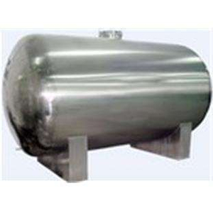 Stainless Steel Distilled Water Tank