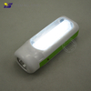 Solar Power Multi Purpose Flashlight
