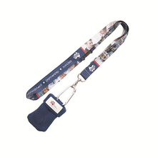 Customized cell phone lanyards for promotional event