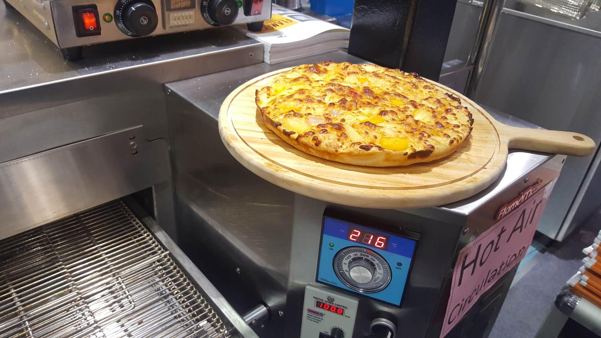 122披萨