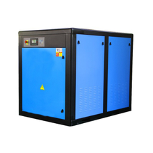 RJ Type Screw Type Air Compressor