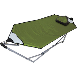 Folding Beach Hammock (No. LG3801)