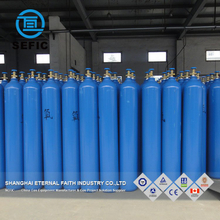 47L Seamless Steel Cylinder