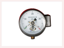 PG-032 Magnetic electric contact Pressure Gauges
