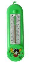 CF-708 Plastic Thermometer