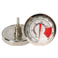 SP-H-20 Grill Thermometer