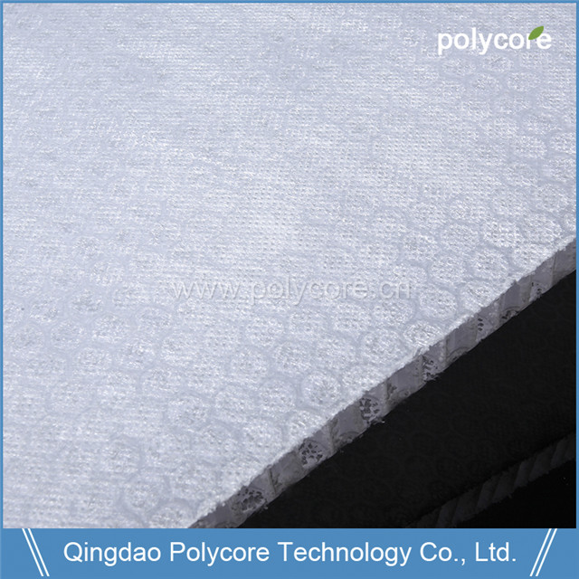 Polycore pp honeycomb sheet