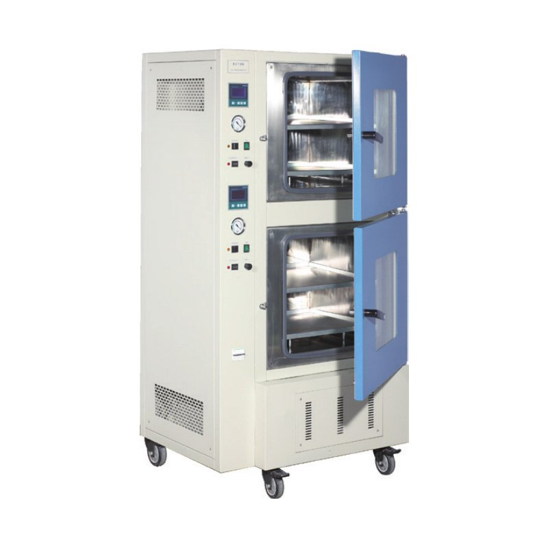 Multi box vacuum drying oven BPZ