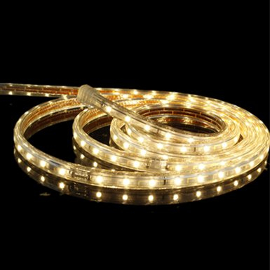High Voltage SMD3528 60led/m LED Strip Light