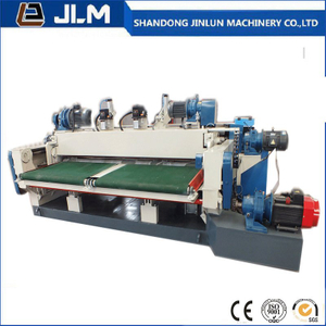 Automatic Peeling Plywood Machine for Veneer