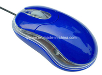 Mini Size Optical USB Mouse