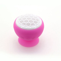Sucker Bluetooth Speakers Style No. Spb-P04