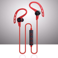 Bluetooth Earphone for Sports Design, in-Ear Design