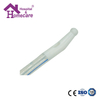 HK01c 100% Silicone Foley Catheter Tiemann/Coude Tip