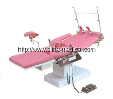 ELECTRIC PARTURITION BED