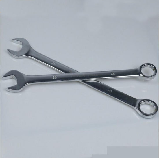 Hand Toolsopening Plum 6-32mm Dual-Use Wrench