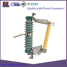 Polymer Fuse Cutout, Drop out Fuses33kv 100A