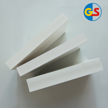 15mm PVC Celuka Foam Board for Furniture Cabinet Hardware in Shanghai
