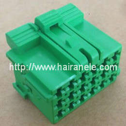 AMP Connector Housing Terminal Contact 1-967624-3