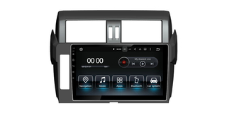 Android 8.1 Car DVD Radio Stereo GPS for Toyota Prado 2014-2017 Land Cruiser
