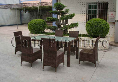 Outdoor Chair and Table Set (GS206)