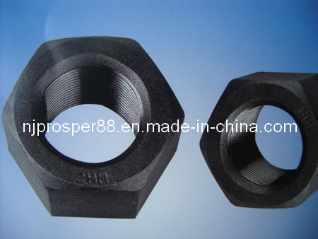 2h Hex Head Nut (YZF-N01)