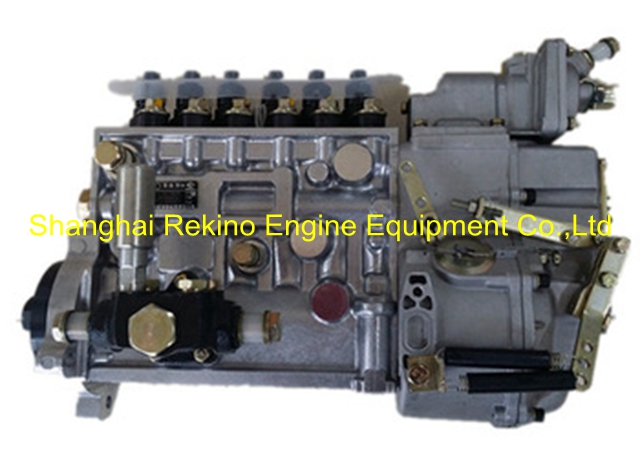 BP5A80 612600081257 Longbeng fuel injection pump for Weichai WD615