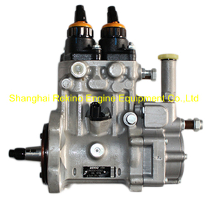 6261-71-1111 094000-0662 094000-0582 Denso Komatsu fuel injection pump for SAA6D140E-5 PC600-8 PC800-8 PC850-8 D155 D275 WA500-6