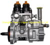 6251-71-1123 6251-71-1121 094000-0574 Denso Komatsu Fuel injection pump for 6D125E PC450-8 PC400-7