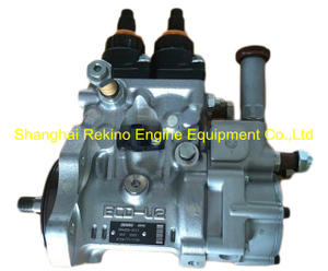6560-71-1202 3348458 Komatsu fuel injection pump for SA6D140-1B WA600-3LK