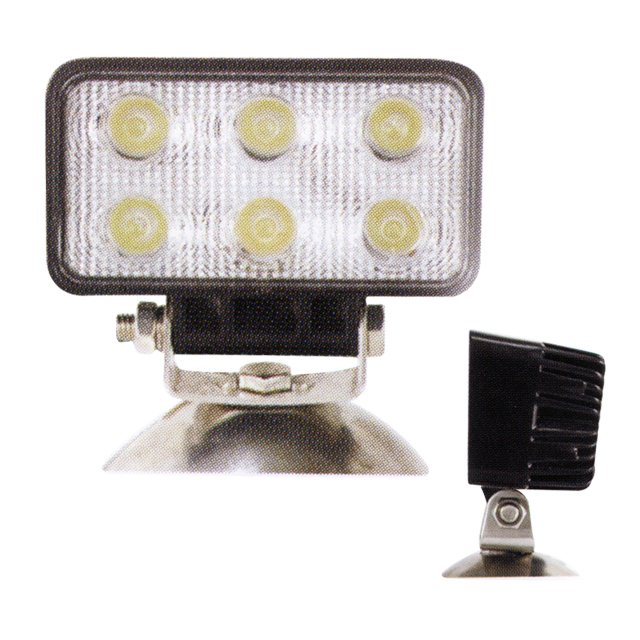 AUTO LED WORK LIGHT HER-W1802S