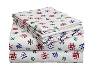 Printed-microfiber-sheet-set