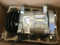Sdlg 4190003014 Compressor for Wheel Loader Spare Part