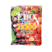 100% Juice Gummy Drops