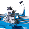 LS Series GAP-BED Lathes