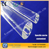 photovoltaic use High temperature quartz rod
