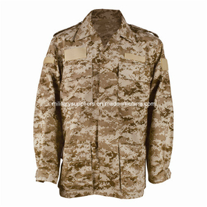 1302 Bdu Rip-Stop Digital Desert Military Uniform