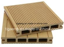 Waterproof Decking WPC Wall Suitable for Outdoor
