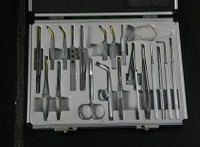 SZY-CBM21 Ophthalmic Operation Instrument Set, China Ophthalmic Surgical Set
