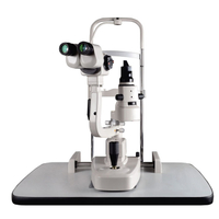 SLM-2XL Ophthalmic Slit Lamp Microscope Slit Lamp with LED Lamp