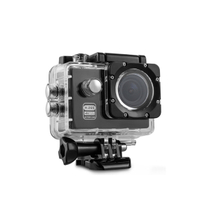 X2KS+ Native 4K HISILICON Hi3559 Action Camera
