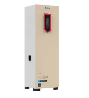 All-in-one Floor-standing Water Heater