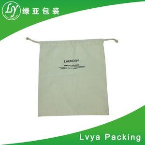 Natural cotton promotional bag eco products